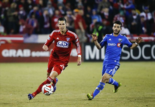 FC Dallas 3-2 Montreal Impact: Hoops come from behind