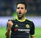 RUMOURS: West Ham monitors Fabregas