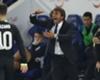 Conte praises improving Fabregas