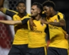 Wenger pleased by Perez performance