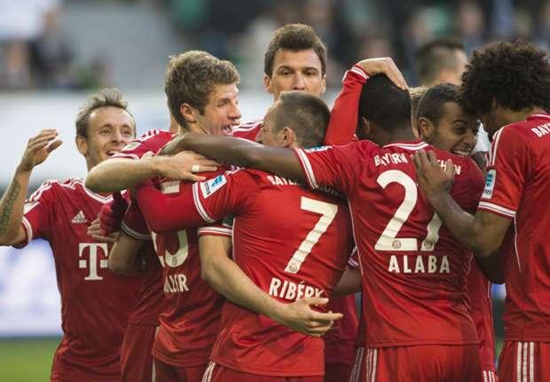 El Bayern Múnich se come la Bundesliga