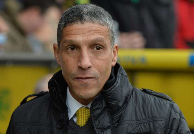 Hughton 'disappointed' to be only black manager