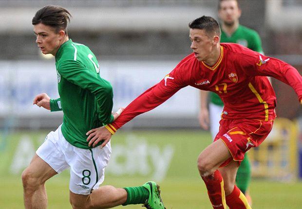 Aston Villa starlet Grealish unsure about Ireland future, admits O'Neill
