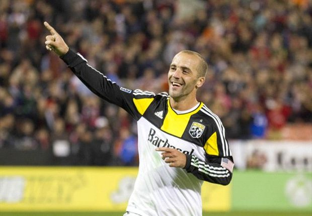MLS Preview: Columbus Crew - Philadelphia Union