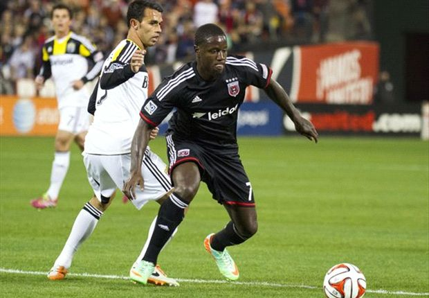 MLS Preview: Columbus Crew - D.C. United
