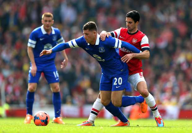 Martinez delighted with 'fresh' Barkley
