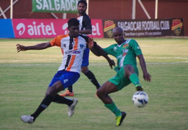 Salgaocar FC 2-0 Mumbai FC: First half goals seal three points for the Goans