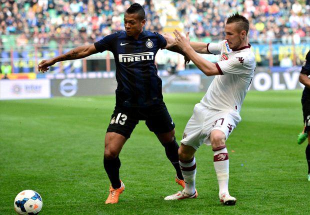 Laporan Pertandingan: Internazionale 1-0 Torino