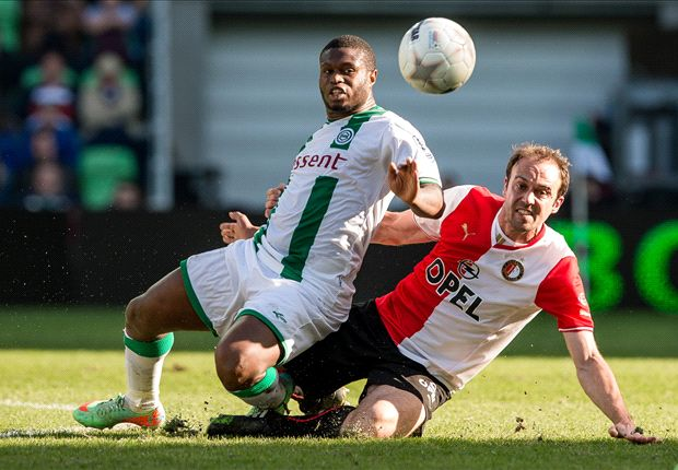 REVIEW Eredivisie Belanda: Ajax Amsterdam Tertahan, Feyenoord Rotterdam Ungguli FC Groningen