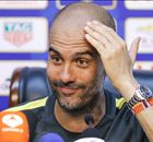 'Pep a good coach with a s**t personality'