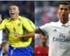 ¿Cristiano o Ronaldo?