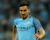 Gundogan undergoes knee surgery