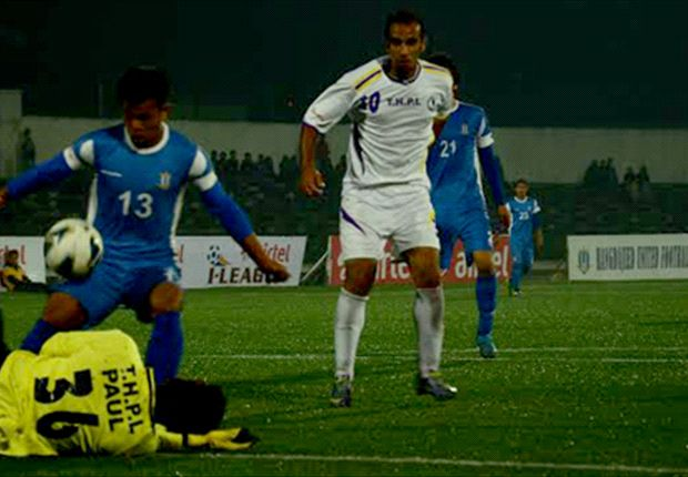 Top and Flop: Rangdajied United FC 4-0 United Sports Club