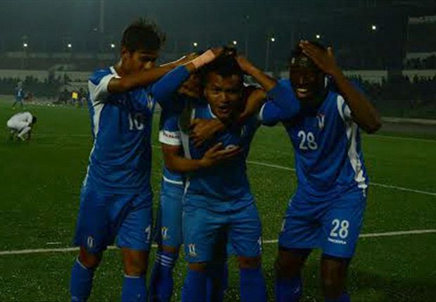 Rangdajied United 4-0 United Sports Club: Relegation scrappers pull off emphatic win