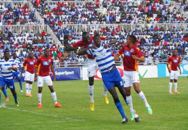 AFC Leopards 2-2 SuperSport (2-4aggre.): End of the road for Ingwe