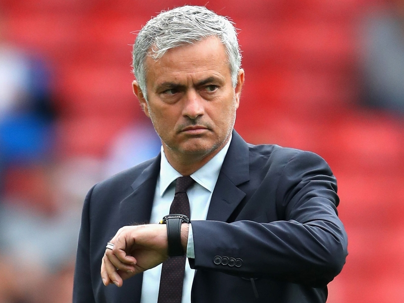 "Manchester United, Mourinho : ""Une belle performance"""