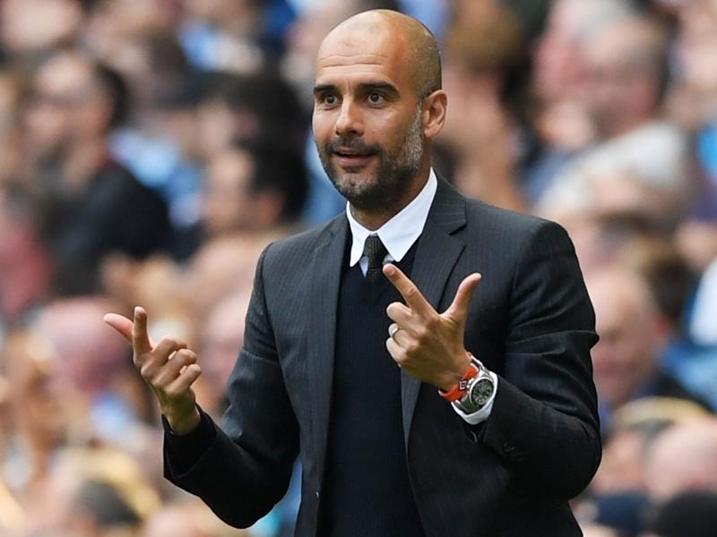 """Manchester City, Guardiola : """"Pochettino est l'un des meilleurs entraîneurs du monde"""""""