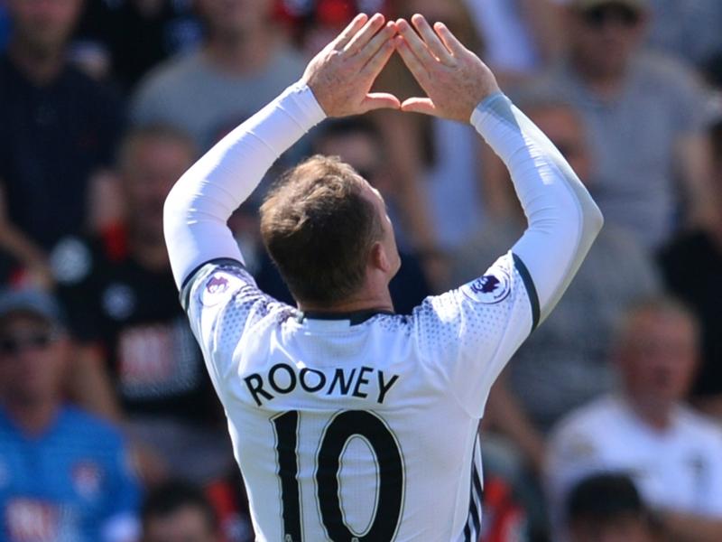 """Angleterre, Southgate : """"Rooney est précieux"""""""