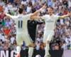 Buenas y malas noticias para el Real Madrid