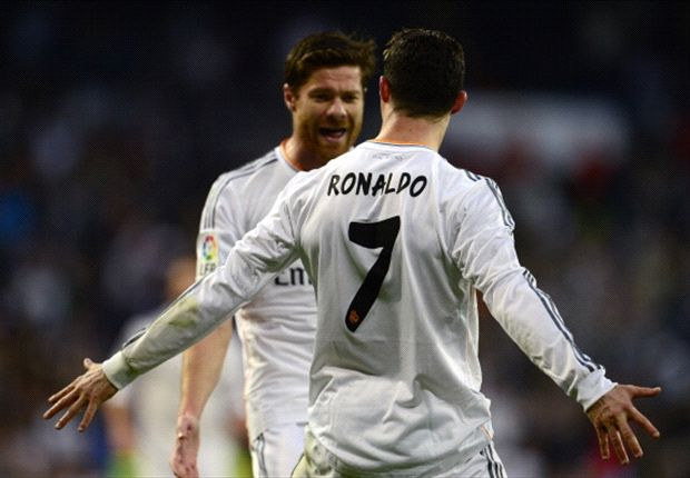 Alonso: Bale, Ronaldo & Benzema are decisive