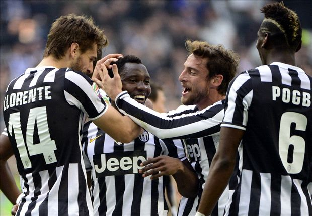 Europa League Treble: Home wins for Juventus and AZ plus plenty of goals in Basel