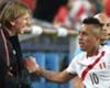 Perú respalda a Gareca