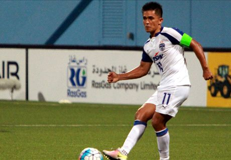 Bengaluru grab crucial away goal at JDT