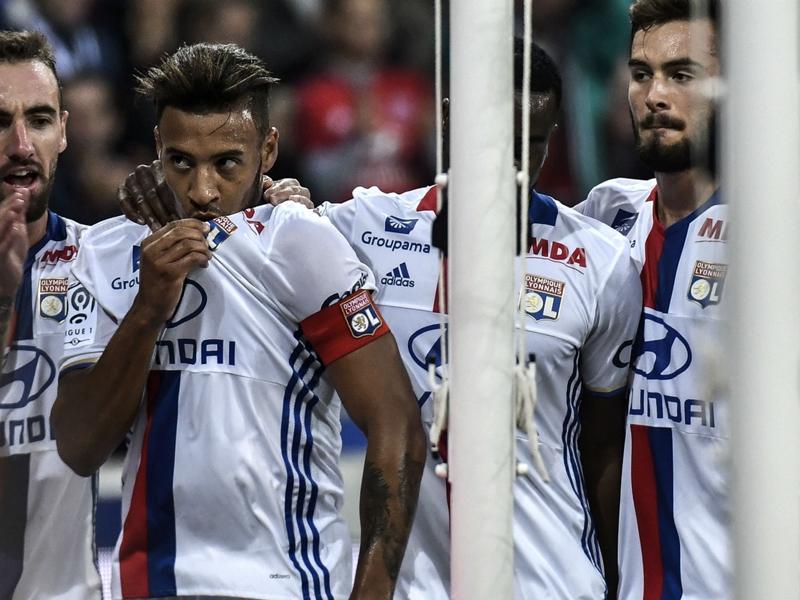 Lyon-Juventus : combien de buts pour Higuain ?