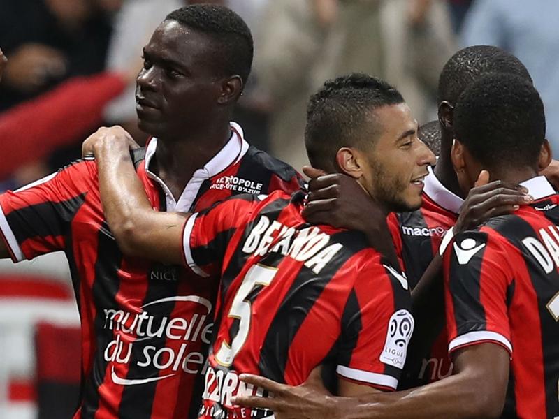 "Nice, Lucien Favre : ""Balotelli doit franchir des étapes"""