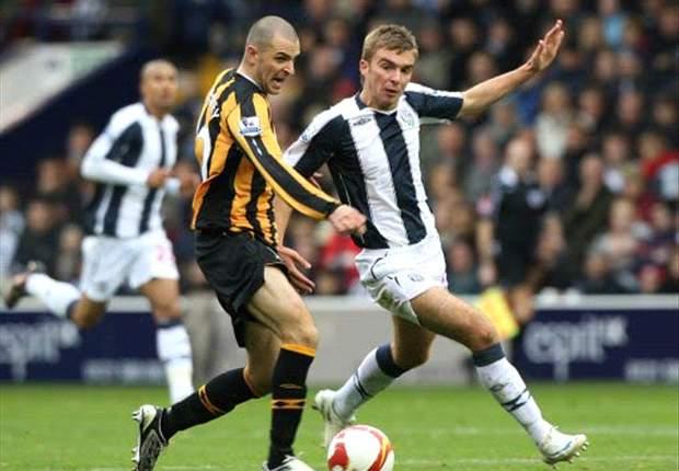 West Bromwich Albion midfielder James Morrison: We can bounce back against Sunderland