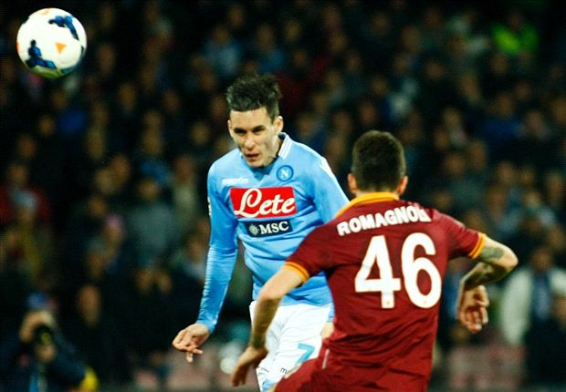 Callejon predicts strong Napoli era: We can win Serie A in two years