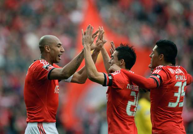 Sevilla-Benfica Preview: Eagles look to break Guttman curse against Rojiblancos