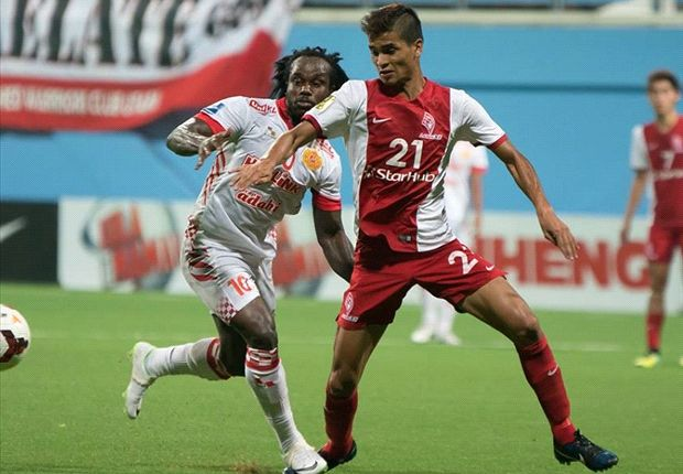 Goal Singapore Roundtable Preview: LionsXII vs PKNS FC