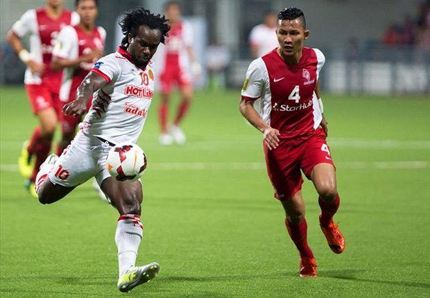Man of the Match: Kelantan 3-3 Felda United