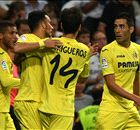LIVE: Osmanlispor vs Villarreal