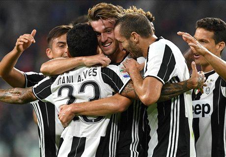 PREVIEW: Dinamo Zagreb - Juventus