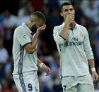 Hala Madrid: tanto bate até que fura