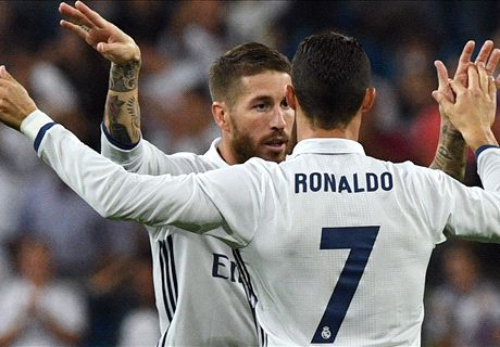 Marcelo: Ramos & Ronaldo Bertengkar? Entahlah