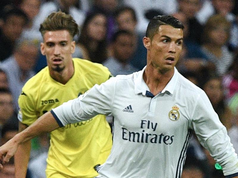 Real Madrid, Ronaldo aime les équipes allemandes en Ligue des champions