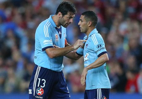 A-League Team of the Week: Janjetovic, Ognenovski earn derby honours