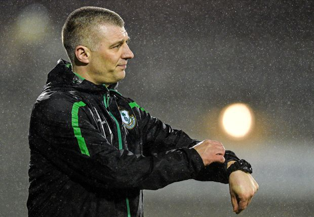 'The expectation levels are too high' - Croly defends Shamrock Rovers record