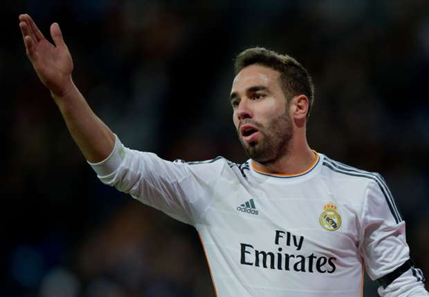 Carvajal plays down injury fears
