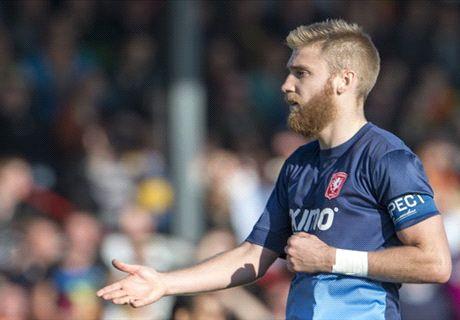 Bengtsson mogelijk weg bij Twente