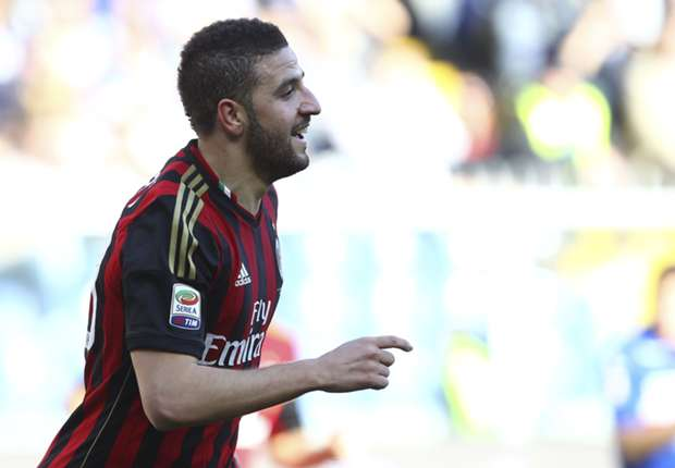 Taarabt: AC Milan do not fear Atletico
