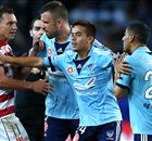 The 2014-15 A-League blockbusters