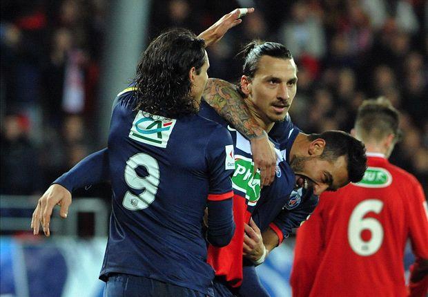 PSG: Once millones por una Champions