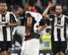 Juventus, Alves e Higuain per il riscatto