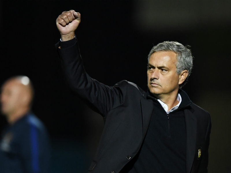 """EXCLU GOAL - Deco : """"Mourinho va réussir à Manchester United"""""""