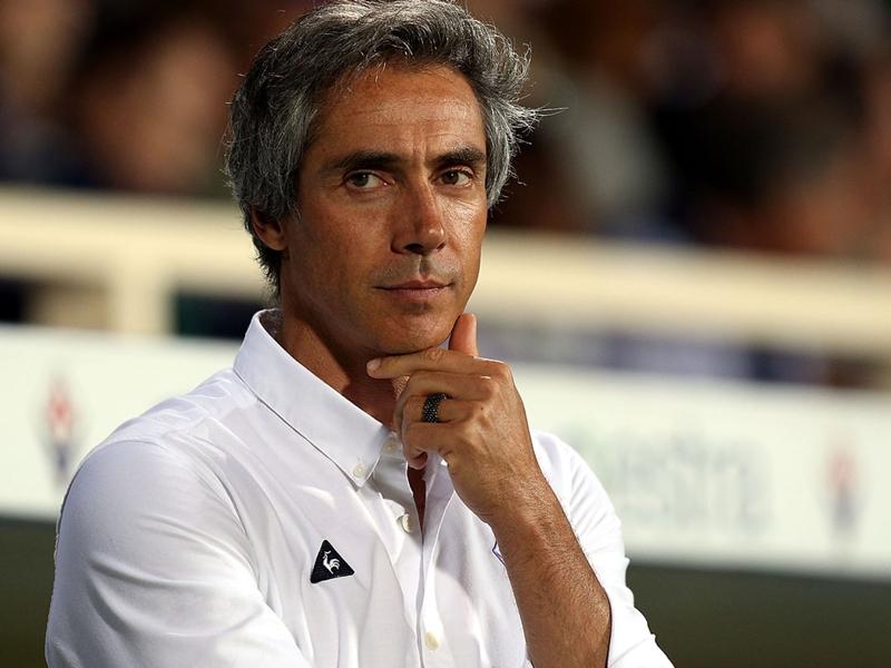La Fiorentina dilaga, Paulo Sousa controcorrente: Non sono soddisfatto