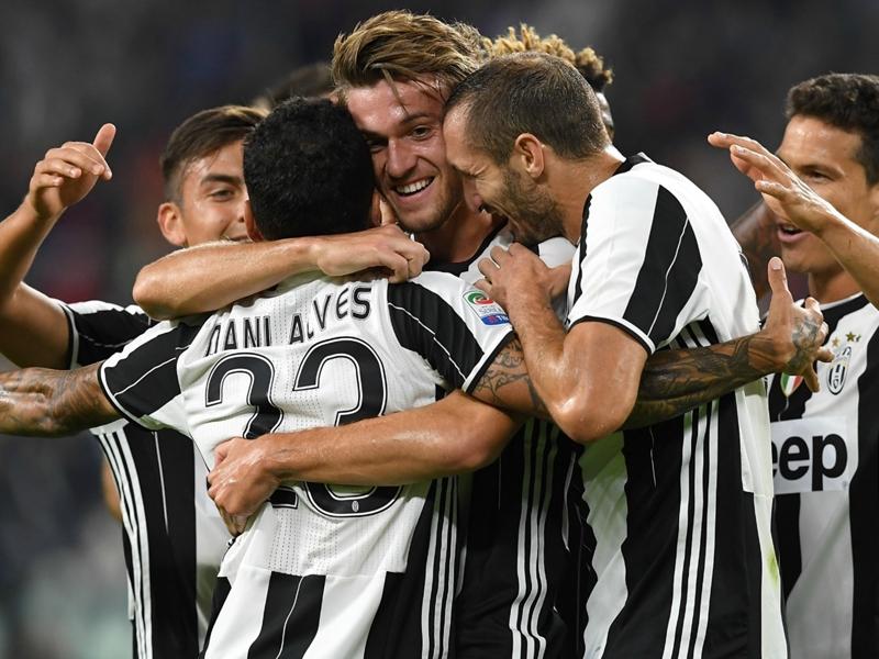 La Juventus ritrova il primato e il sorriso: è la vittoria in A numero 1500